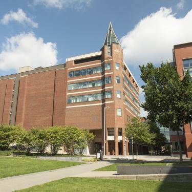 Brown Biomed Center