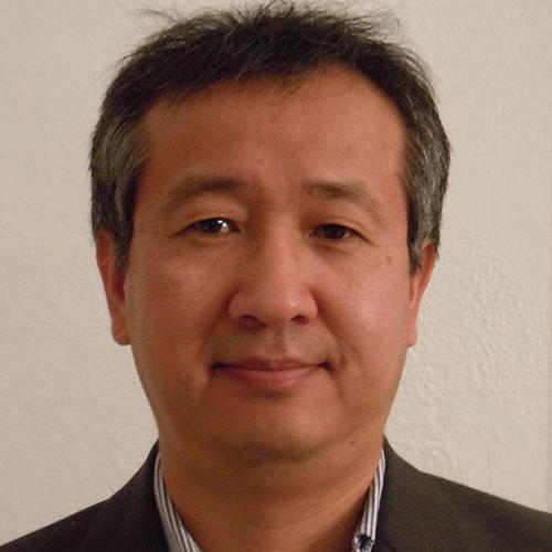 Wentian Yang