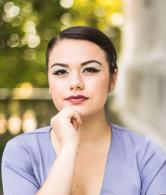 Vanessa Garcia, BEO ORGS '20.5