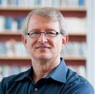 Patrick Heller, Ph.D.
