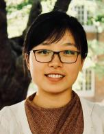 Xiaoqian (Clare) Wan, Ph.D. Candidate in Sociology