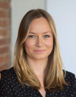Emily Wanderer, Masters Candidate