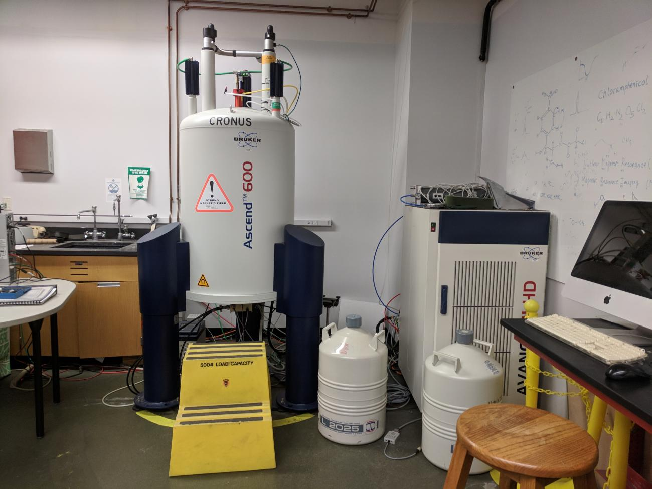 Nmr Facility Chemistry Brown University