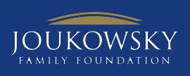 joukowsky family foundation logo