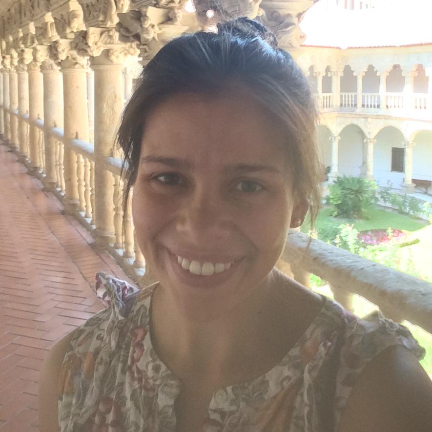 Erika Valdivieso