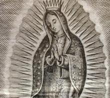 Saint Guadalupe