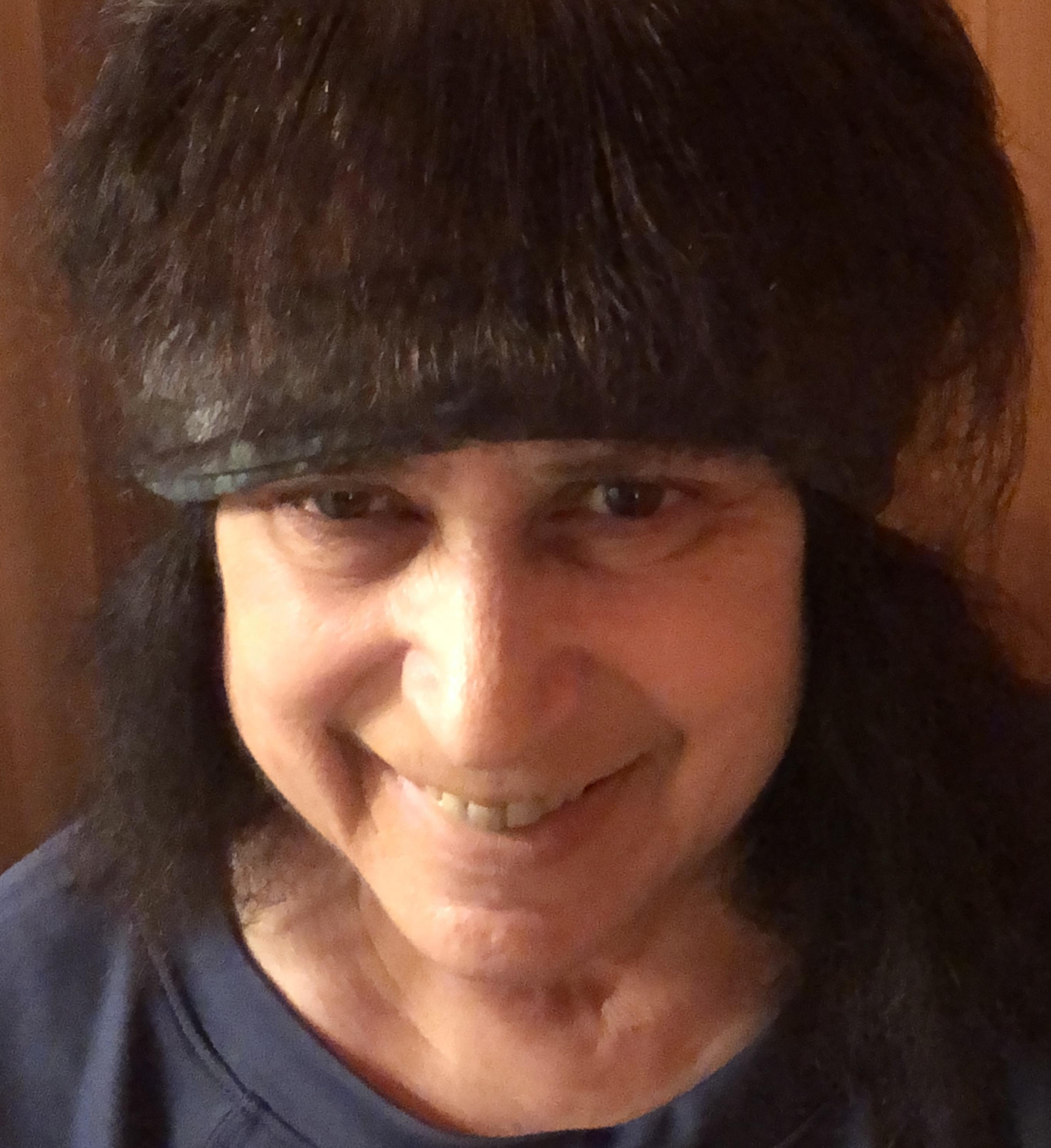 Prof. Pauline Jacobson