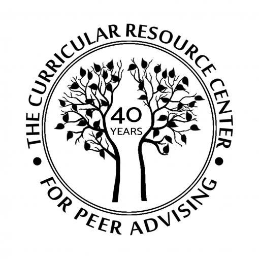 CRC40 logo