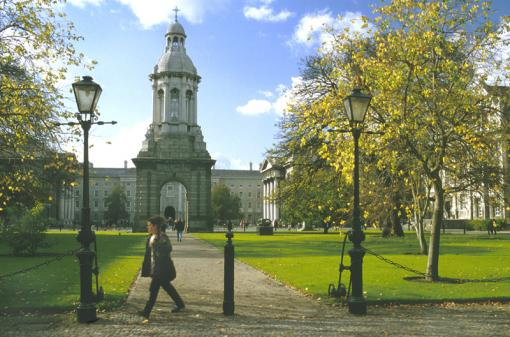 trinity college dublin application deadline for 2018