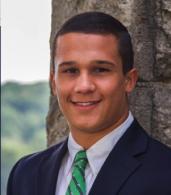 Travis Vasquez, Student Co-Director: Pronouns: He, Him, His; Email: Travis_Vasquez@Brown.edu