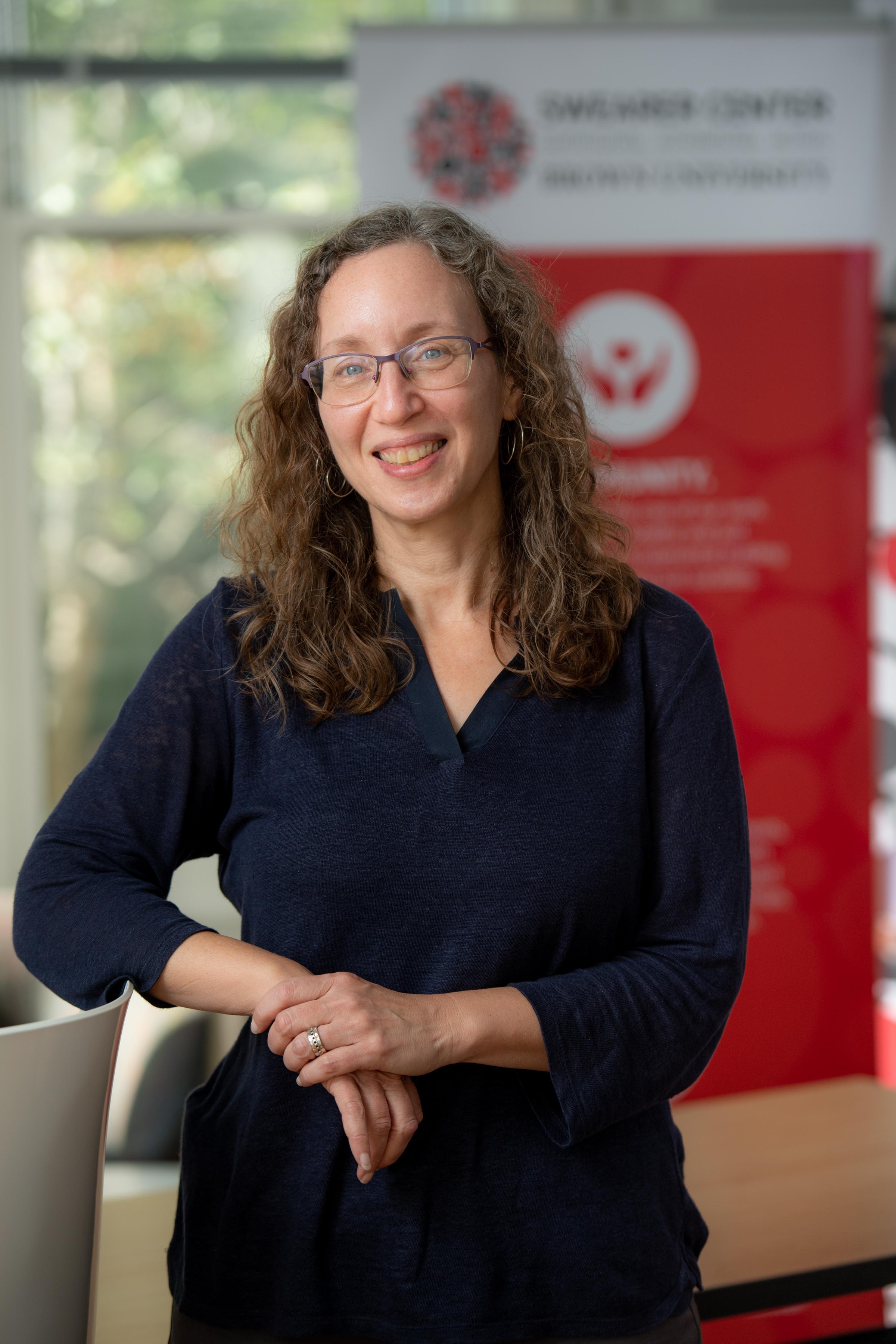 Julie Plaut