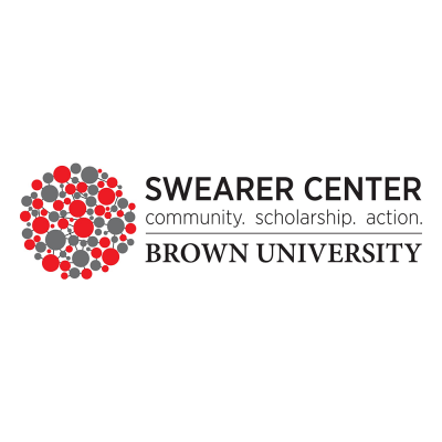 Swearer Center logo