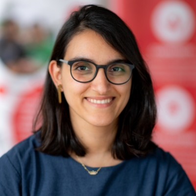 Georgina Manok
