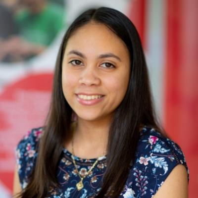 Rebeca Vasquez Burgos