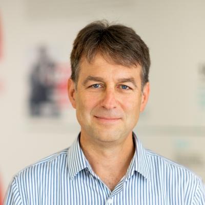 Steve Pokorny