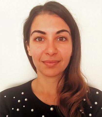 Georgia Andreou