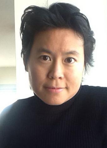 Tamara Chin