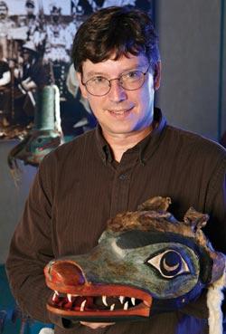 Robert Preucel