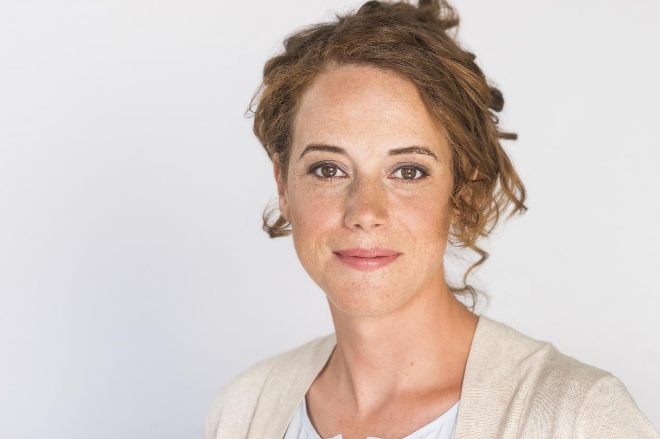 Johanna Hanink