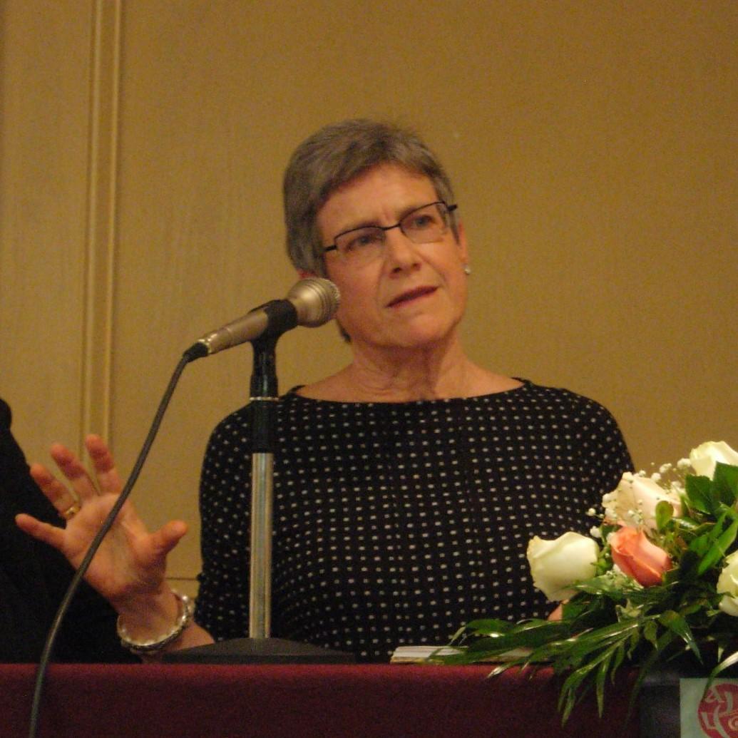 Susan Ashbrook Harvey