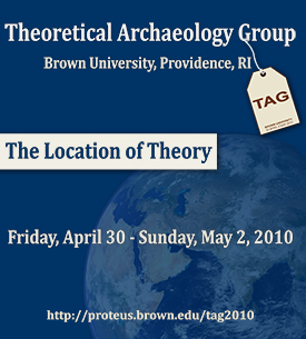 Theoretical Archaeology Group 2010