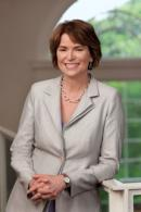 Brown University President Christina H. Paxson
