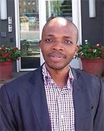 Dr. Lwabanya Marx, Healthcare Leadership
