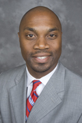 Jabbar R. Bennett, Associate Dean of the Graduate School