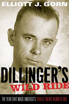 Dilinger's Wild Ride