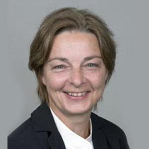 Suzanne Stewart-Steinberg