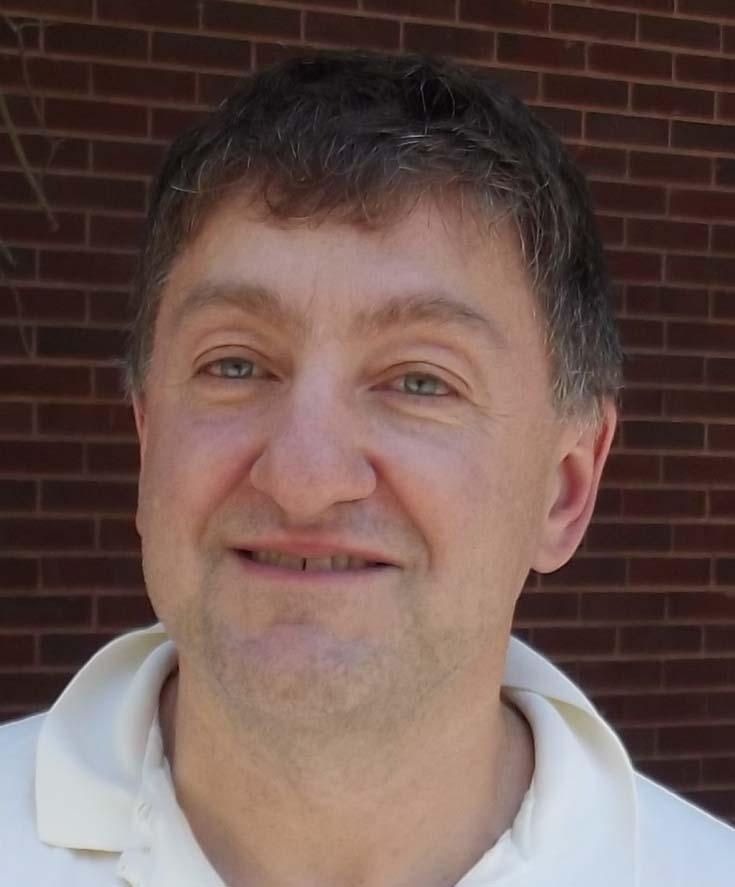 George Daskalopoulos