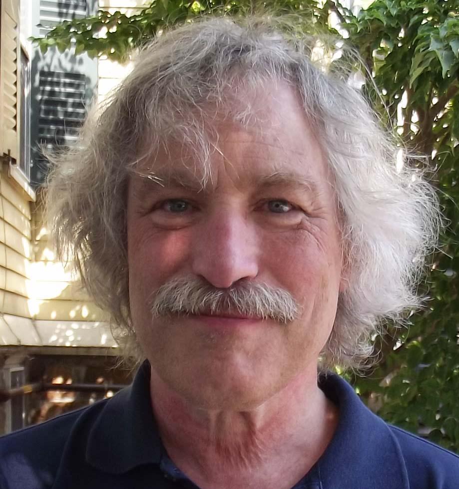 Jeffrey Hoffstein