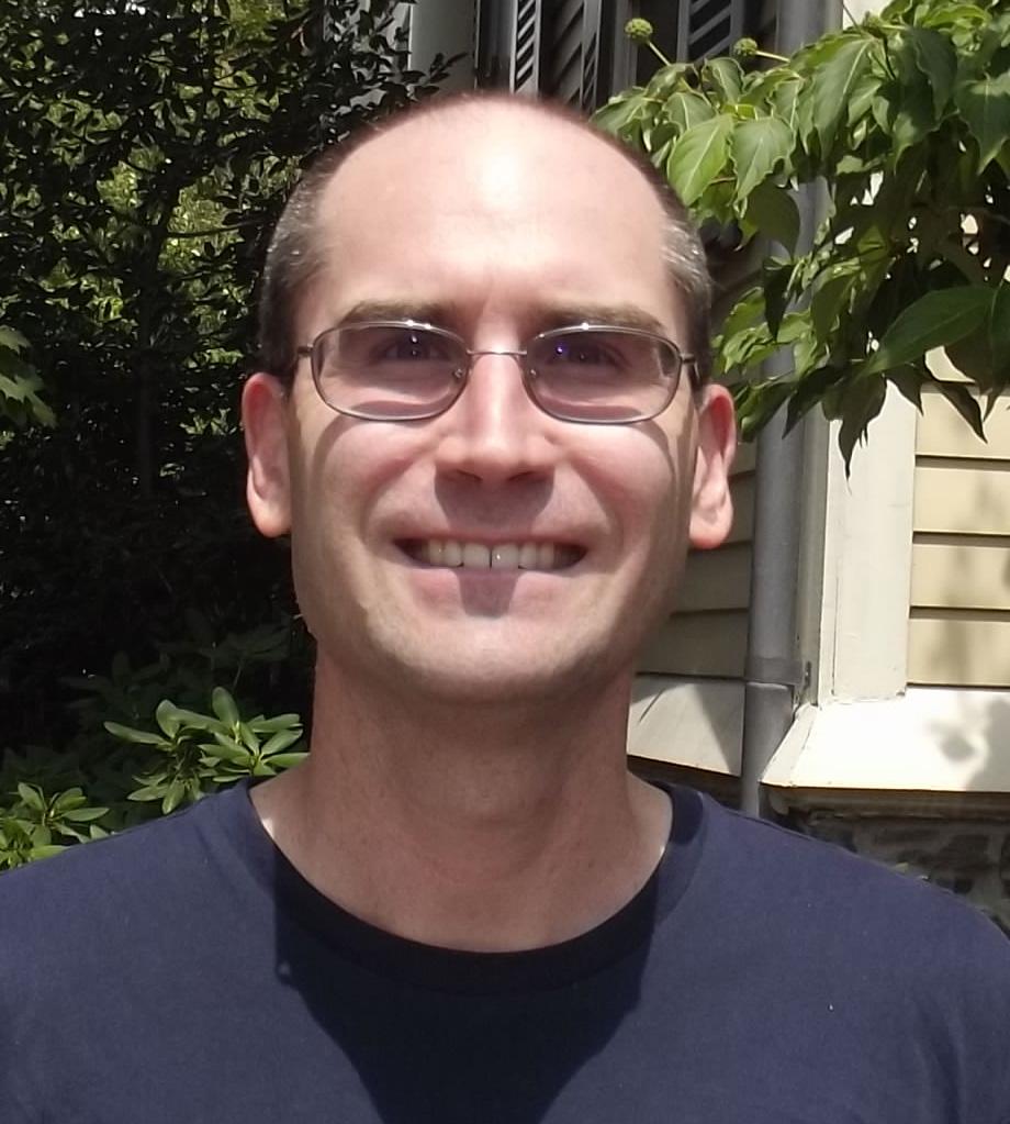 Justin Holmer