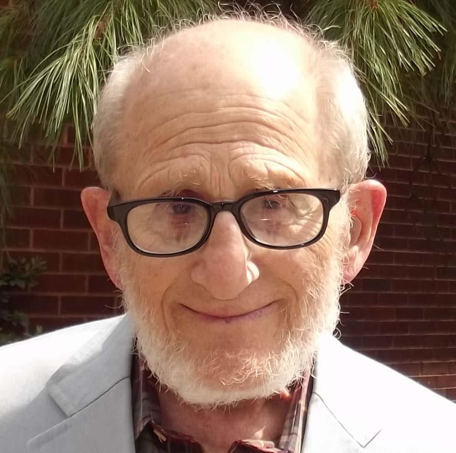 John Wermer