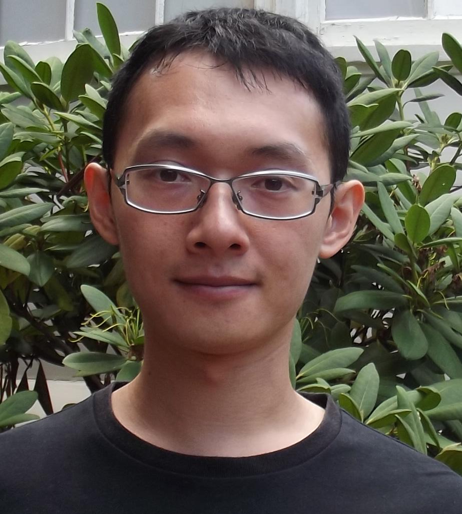 Kuan-Wen Lai