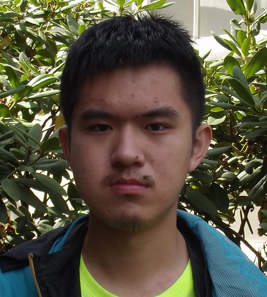 Zhehui Liang