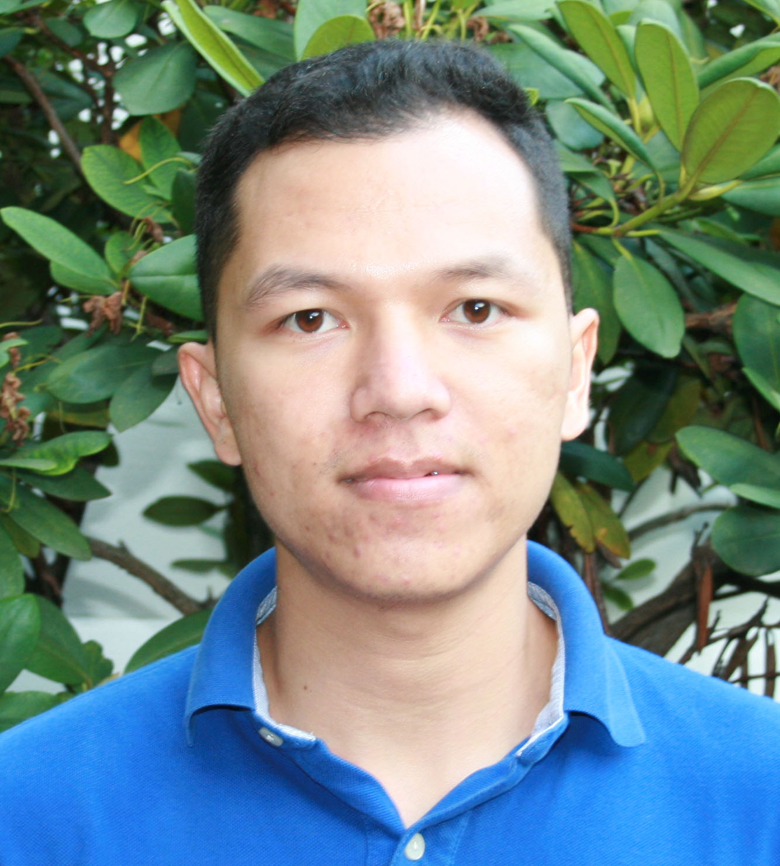 Huy Quang Nguyen