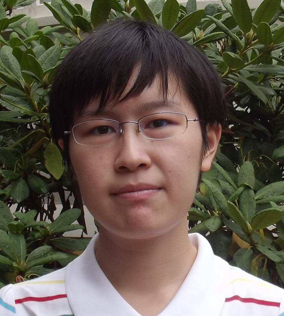 Zhimeng Ouyang