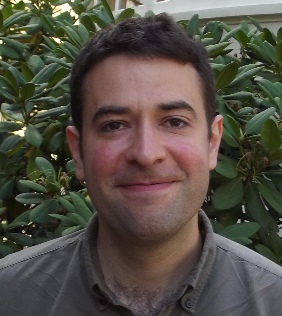 Benoit Pausader