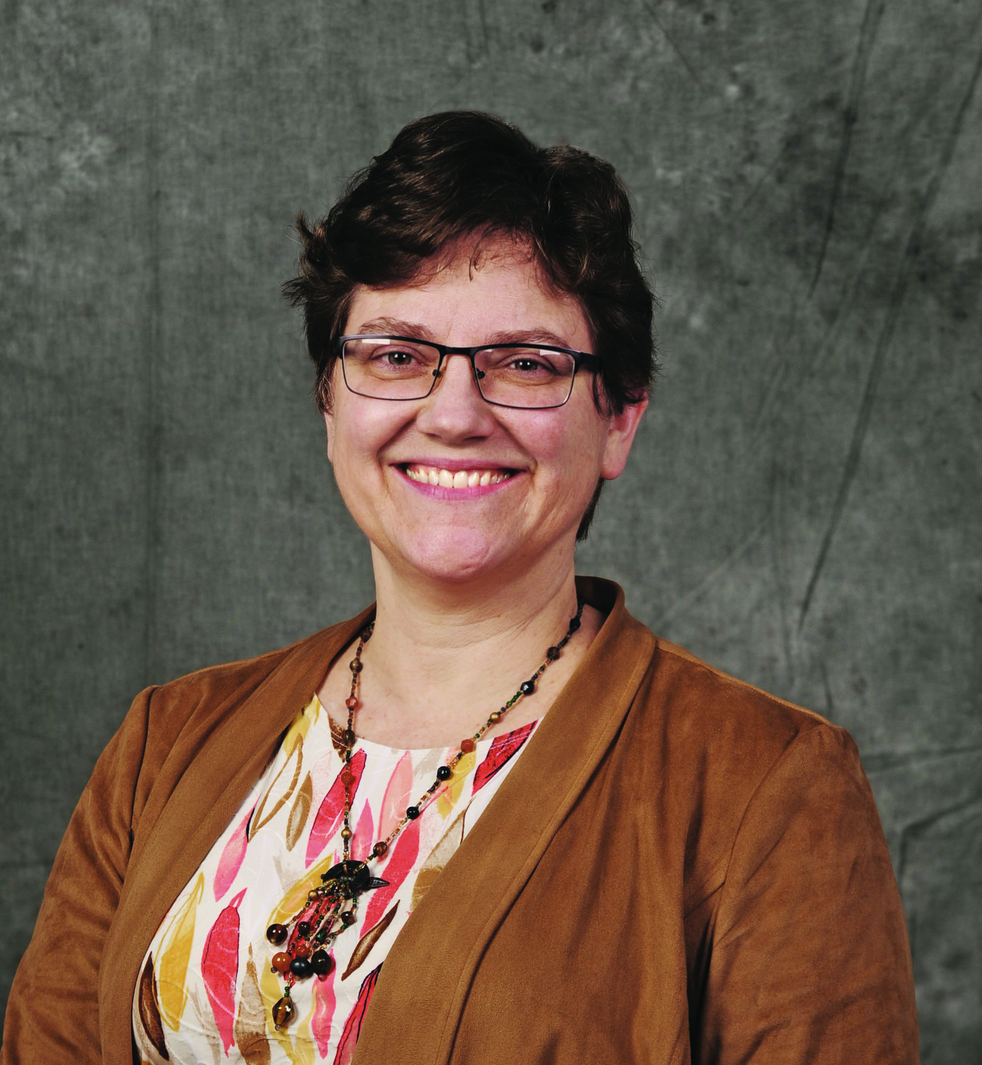 Catherine Roberts