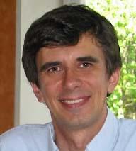 Sergei Treil