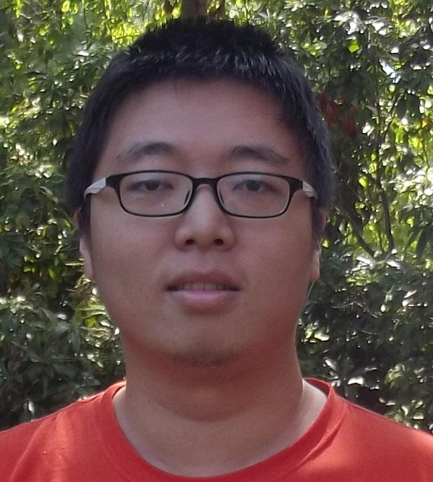 Xufan Zhang