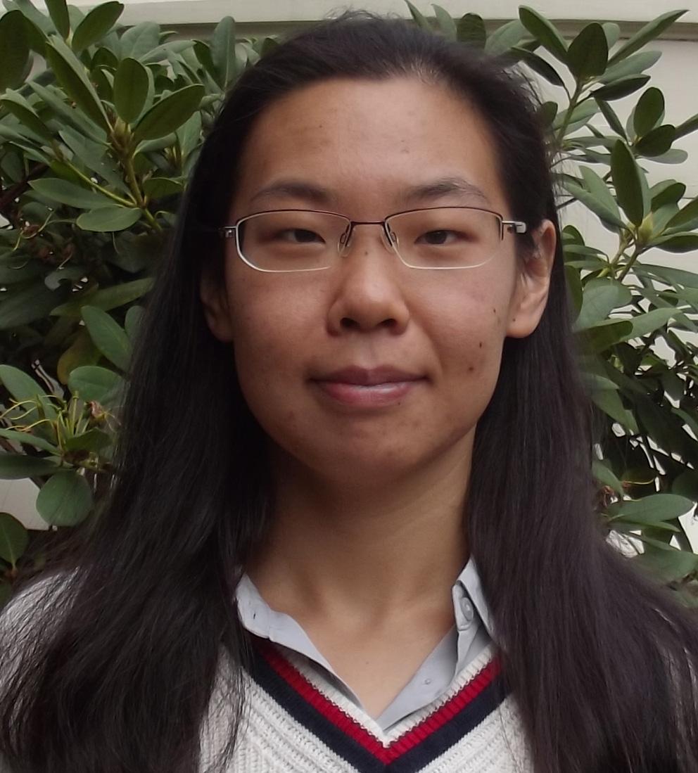 Yuwei Zhu