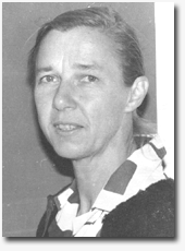 Eva Kallin