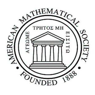 American Mathematical Society seal