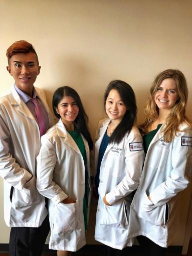 2020 Dermatology Residents
