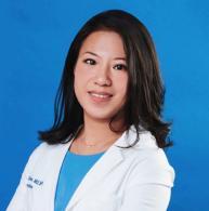 Stephanie Chow Garbern, MD, MPH