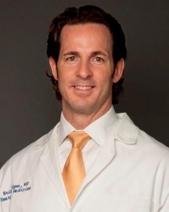 Brian Clyne, MD