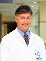 Dr. Brian Zink, MD: Department Chair and Physician-in-Chief