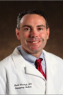 David Bouslough, MD: Division Director
